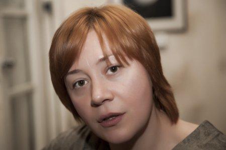 контакты Лии Рейнин