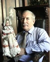 Андрей Владимирович Гнездилов (Доктор Балу)