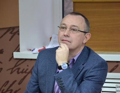 Валерий Хазин бизнес тренер с Лией Рейнин